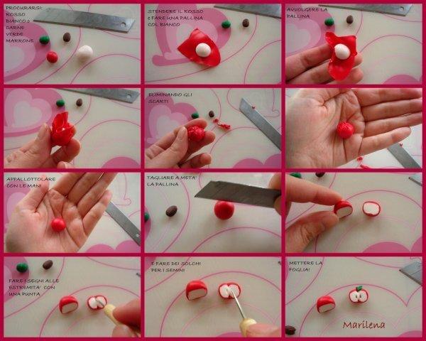 Как сделать кукле украшение - ЛЕГИОН